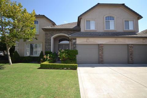 1731 E Shadow Glen Dr, Fresno, CA 93730