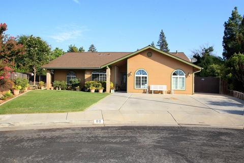 80 N Tammi Ct, Clovis, CA 93611