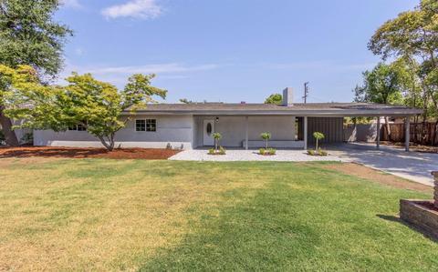 1462 W San Jose Ave, Fresno, CA 93711