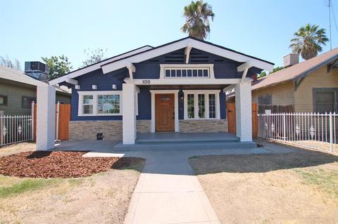 1015 N Echo Ave, Fresno, CA 93728