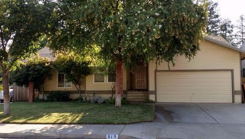 619 N Laverne Ave, Fresno, CA 93727