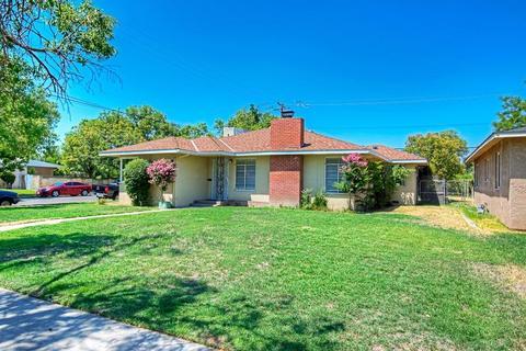 2907 E Brown Ave, Fresno, CA 93703
