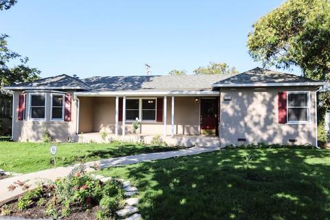 1445 N Arthur Ave, Fresno, CA 93728