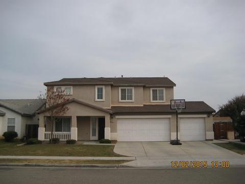 3642 N Burgan Ave, Fresno, CA 93727
