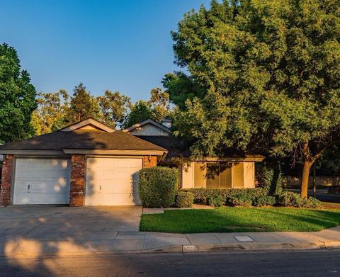 601 E Pintail Cir, Fresno, CA 93730