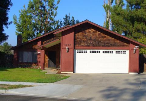 5222 N Hanover Ave, Fresno, CA 93722