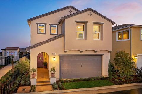 3786 Savant Lot 45 Ln, Clovis, CA 93619