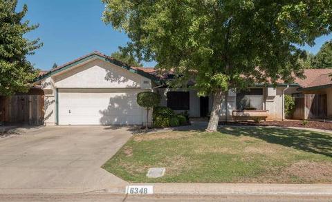 6348 N Gilroy Ave, Fresno, CA 93722