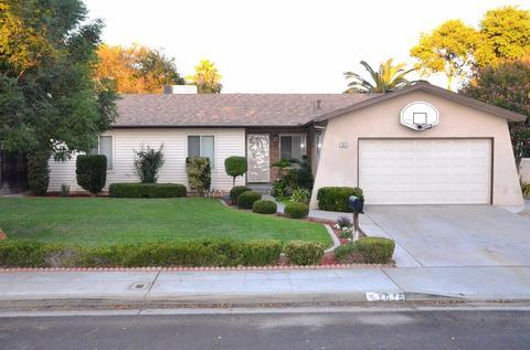 1615 Fowler Ave, Clovis, CA 93611