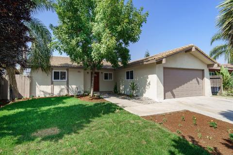 4683 E Cornell Ave, Fresno, CA 93703
