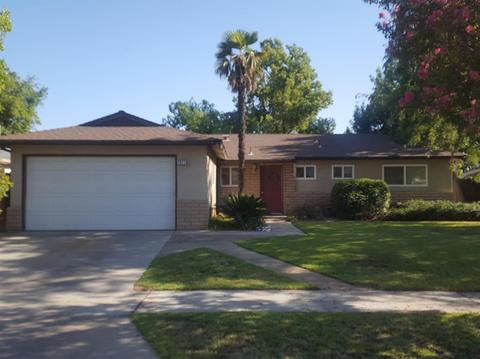 1321 W Pinedale Ave, Fresno, CA 93711