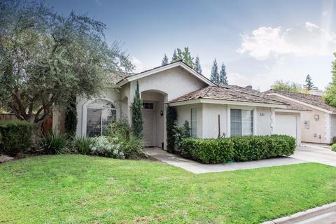 10610 N Seacrest Dr, Fresno, CA 93730