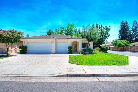 7584 N Mccaffrey Ave, Fresno, CA 93722