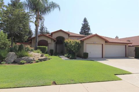 8464 N Hayston Ave, Fresno, CA 93720
