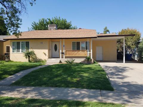 918 W Lansing Way, Fresno, CA 93705