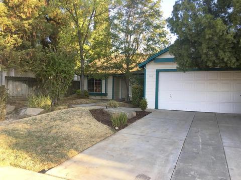 5512 W Willis Ave, Fresno, CA 93722