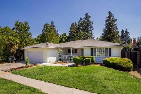1085 W Fremont Ave, Fresno, CA 93711