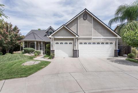 8954 N Laureen Ave, Fresno, CA 93720