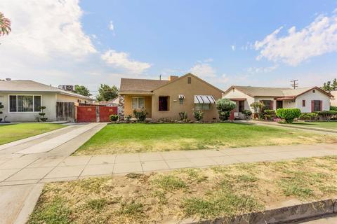 4576 E Huntington Ave, Fresno, CA 93702