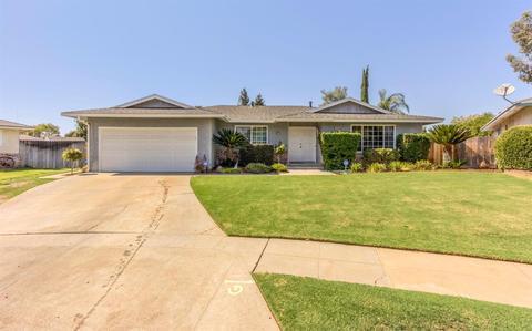 2730 E Palo Alto Ave, Fresno, CA 93710