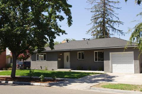 3545 E Fedora Ave, Fresno, CA 93726