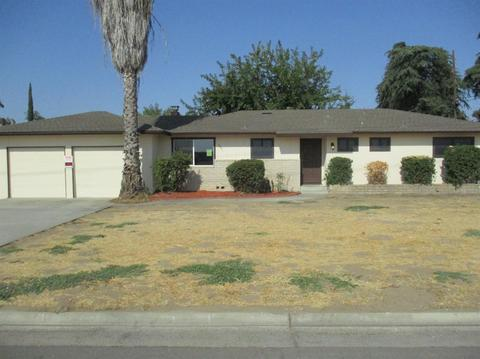 3321 N Chestnut Ave, Fresno, CA 93726