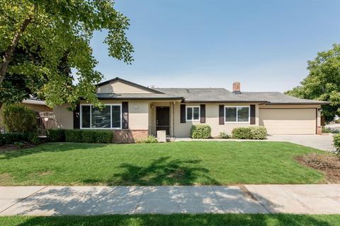 1416 W Chennault Ave, Fresno, CA 93711