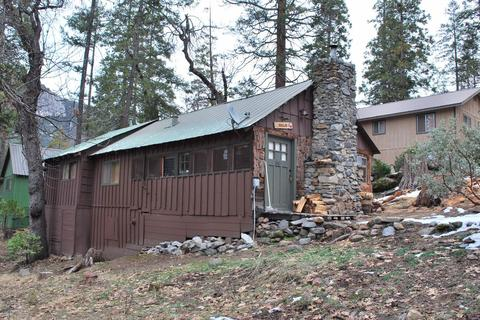 52347 Elder Rd #56, Shaver Lake, CA 93664