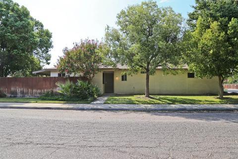 195 N Dewitt Ave, Fresno, CA 93727