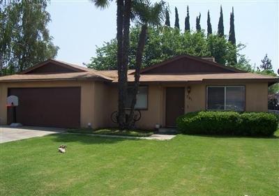 201 W Babcock Ave, Visalia, CA 93291