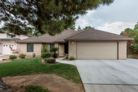 4226 W Wathen Ave, Fresno, CA 93722