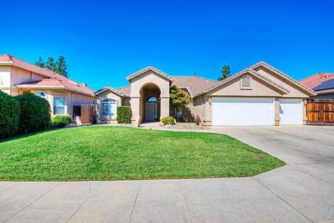 497 W Quincy Ave, Clovis, CA 93619