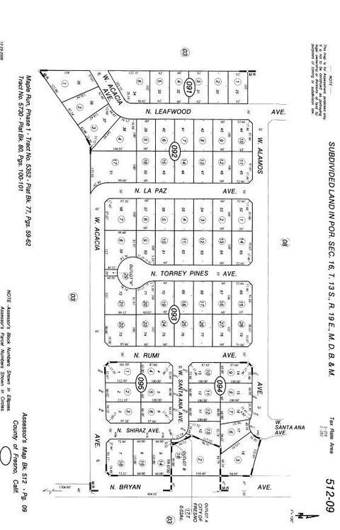 4705 N Bryan Ave, Fresno, CA 93723 MLS# 510662 - Movoto.com