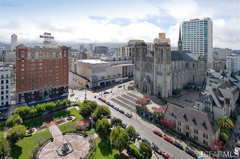 1170 Sacramento #APT 14b, San Francisco CA 94108