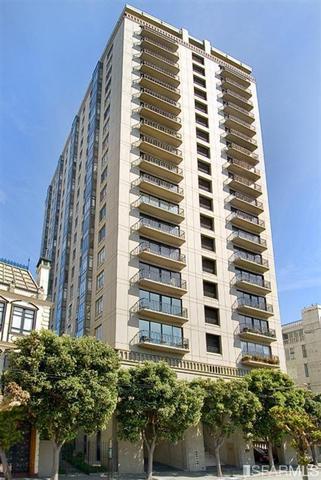 1170 Sacramento #APT 14b, San Francisco, CA