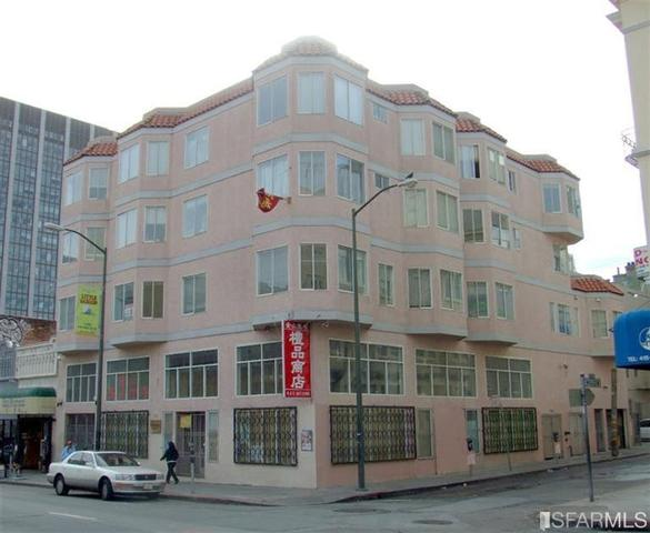 625 Larkin St #402, San Francisco, CA 94109