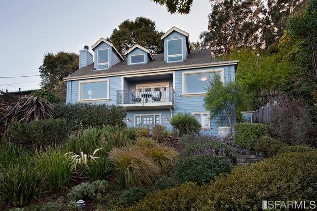 251 Woodward Ave, Sausalito, CA 94965