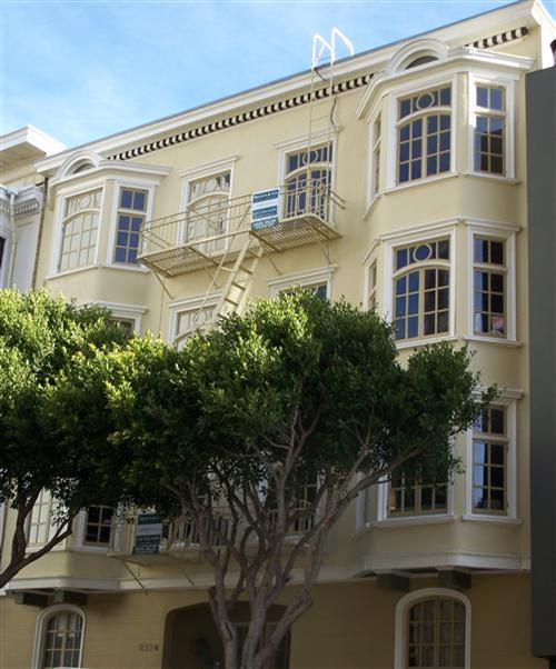 2124 Hyde St #APT 2, San Francisco CA 94109