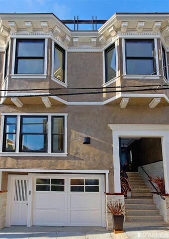 58 Wilmot St, San Francisco, CA 94115
