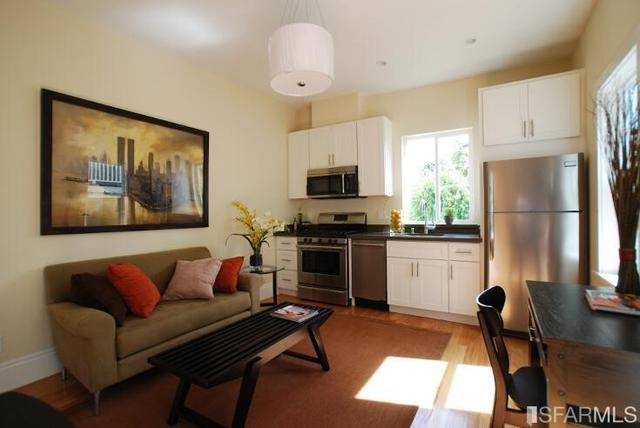 176 Clinton Park #178a, San Francisco, CA 94103