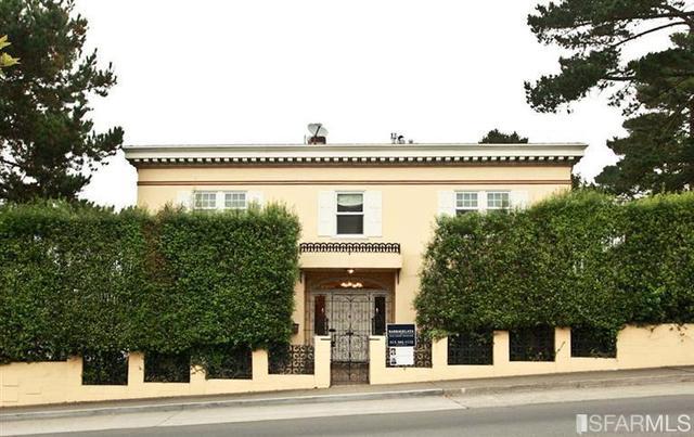 1290 Portola Dr, San Francisco, CA 94127