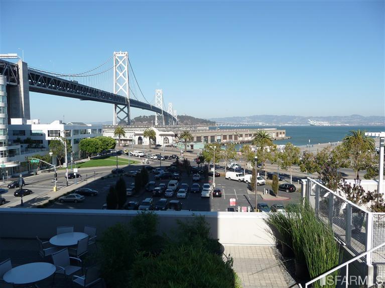 501 Beale St #APT 5a, San Francisco CA 94115