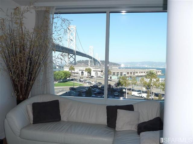 501 Beale St #APT 5a, San Francisco, CA