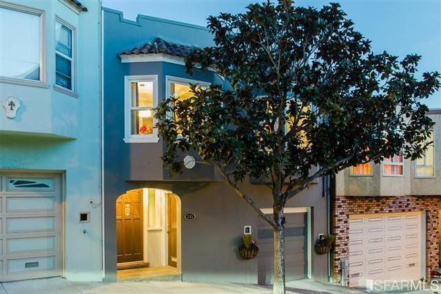 131 Ellsworth St, San Francisco, CA 94110