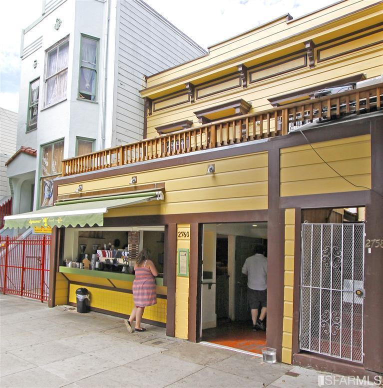 3129 Folsom St #APT 3129a, San Francisco CA 94110