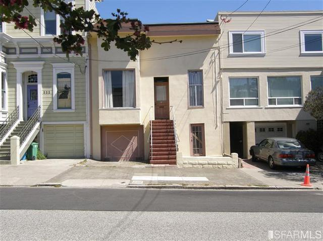 220 27th St, San Francisco, CA 94131