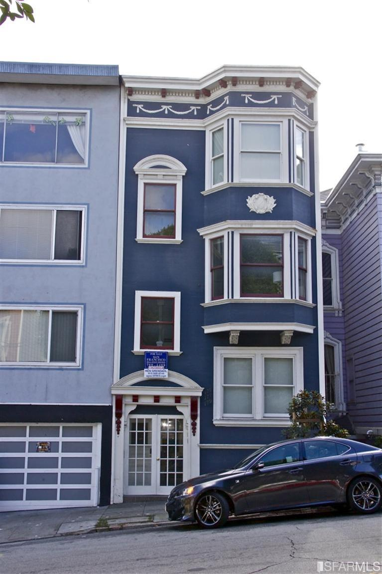 177 Haight, San Francisco CA 94102