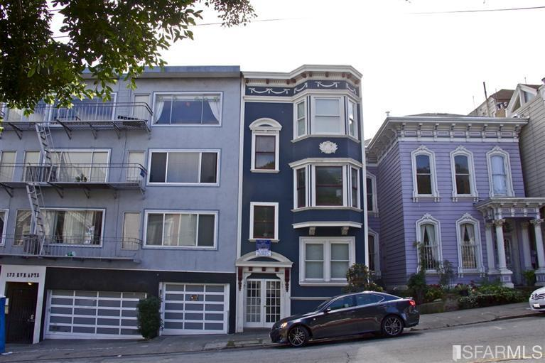 177 Haight, San Francisco, CA 94102