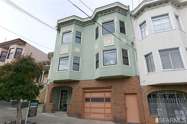 3922 26th St, San Francisco, CA