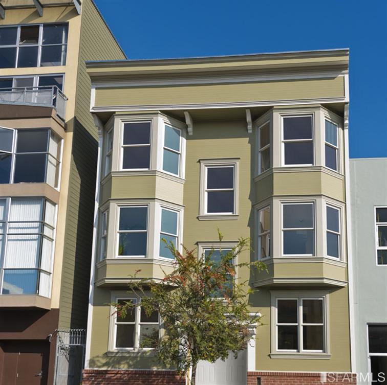 181 Russ St, San Francisco, CA